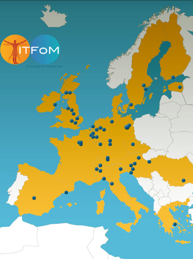 ITFoM will encourage science partnership between Europe and ...